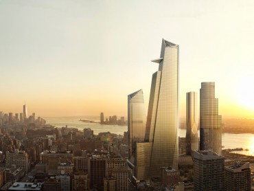 hudson yards icoeng