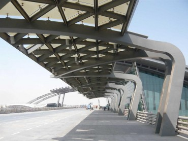 new_doha_international_airport_roadway_canopy_4